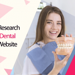 I will do keyword research for your dental hospital website that actually helps you rank