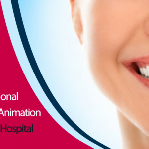 I will create professional whiteboard animation video for your dental hospital in 24 hrs