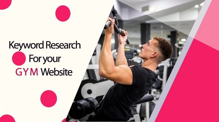 I will do keyword research for your gym website that actually helps you rank