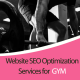 I will do onetime onsite / Onpage SEO work for your newly launched gym WordPress website or your gym blog