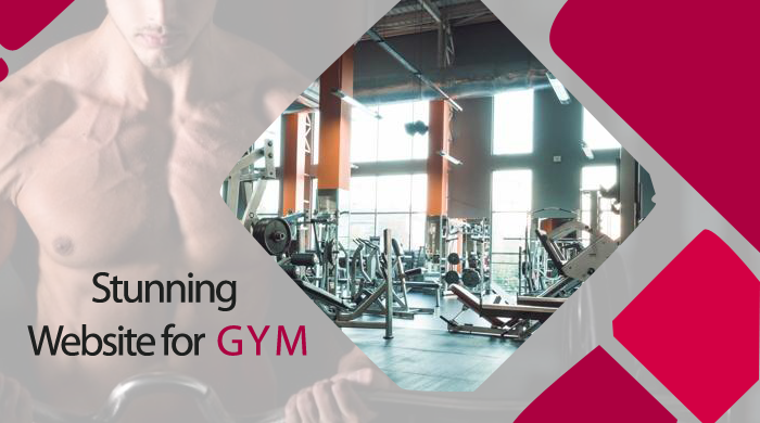 I Will Create a Beautiful Responsive Website Using Wordpress for Your Gym