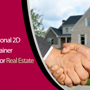 I will create 2d animation explainer video for your Real Estate in 48 hours