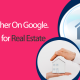 I will provide monthly SEO service, on and off page optimization for your Real Estate to rank higher on Google