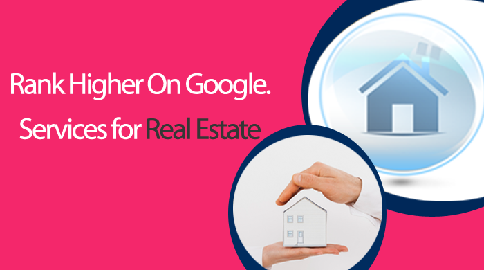 Real Estate SEO On & off page optimization copy