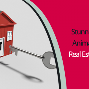 I will create a 15sec stunning logo intro video animations for your Real Estate