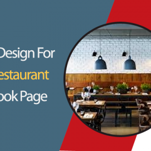 I will design professional Facebook cover photo banner & Video for your restaurant