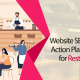 I will create an exclusive SEO audit report with a long term action plan for your restaurant site to help you execute on your own
