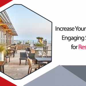 I will design attractive 50 social media Facebook and Instagram posts for your restaurant