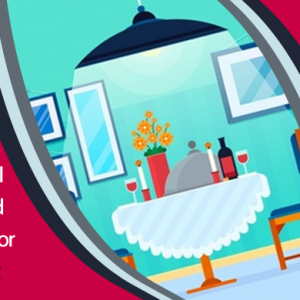 I will create professional whiteboard animation video for your restaurant in 24 hrs